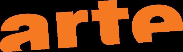 Arte Logo Oblique