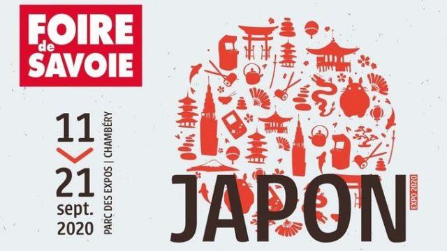 Foire de Savoie 2020 Japon
